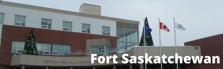Fort Saskatchewan