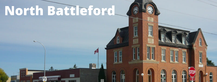 North Battleford