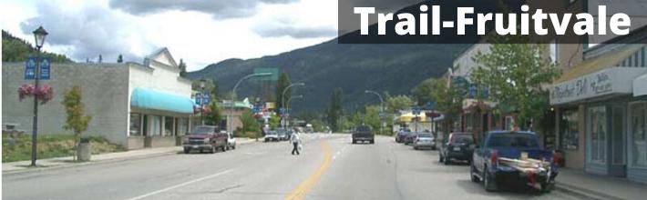 Trail-Fruitvale